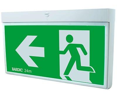BARDIC Emergency Lighting
